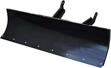 "MotoAlliance Denali 72"" UTV Snow Plow Kit – for UTVs with a 2 inch Receiver"