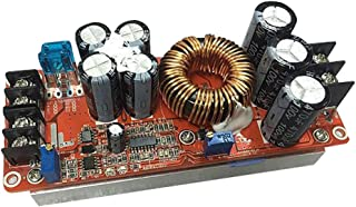 Baoblaze DC-DC 1200W 20A Step-up Boost Power Supply Converter Charging Module Board