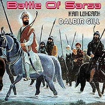 Battle Of Sarsa (feat. Dalbir Gill)