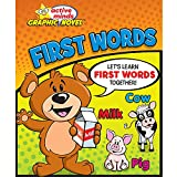 Active Minds Graphic Novel: First Words (Active Minds Graphic Novels)
