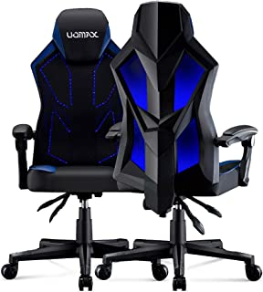 Swell Amazon Com Blue Video Game Chairs Gaming Chairs Home Short Links Chair Design For Home Short Linksinfo