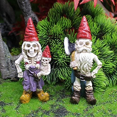 2PCS Halloween Decorations Outdoor...