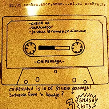 Chipehuaya EP: The Tape Recording 1983