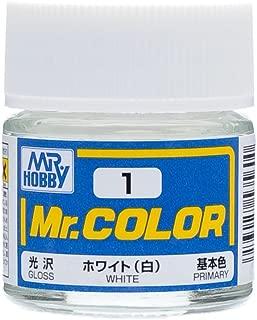 Mr. Color C1 White
