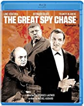 Great Spy Chase