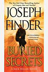 Buried Secrets: A Nick Heller Novel Kindle Edition