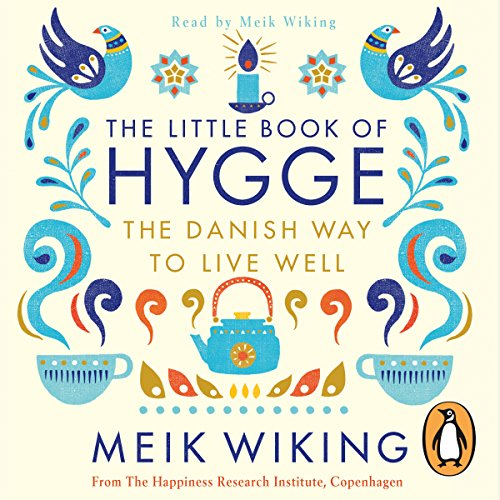 Couverture de The Little Book of Hygge