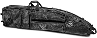 Best kryptek tactical rifle case Reviews