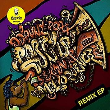 Party Tun Up (Remixes)