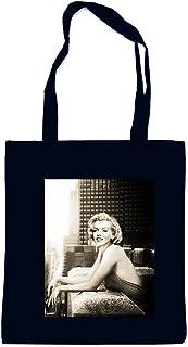 Marilyn New York Bolsa Negro