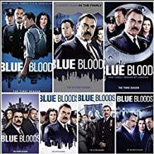 BLUE BLOODS: COMPLETE SERIES 1-7