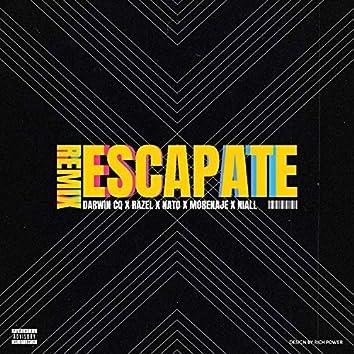 Escapate (Remix)