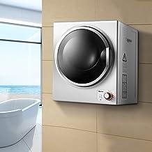 COSTWAY Electric Tumble Dryer, Sliver