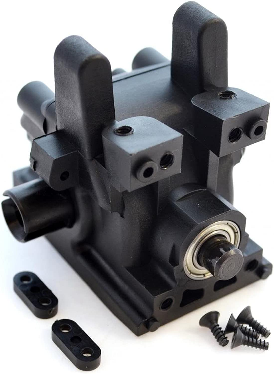 Kyosho Inferno GT2 VE BL  Front Rear Differential  Diff Case Gears Bearings
