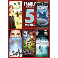 5-MOVIE FAMILY COLLECTION
