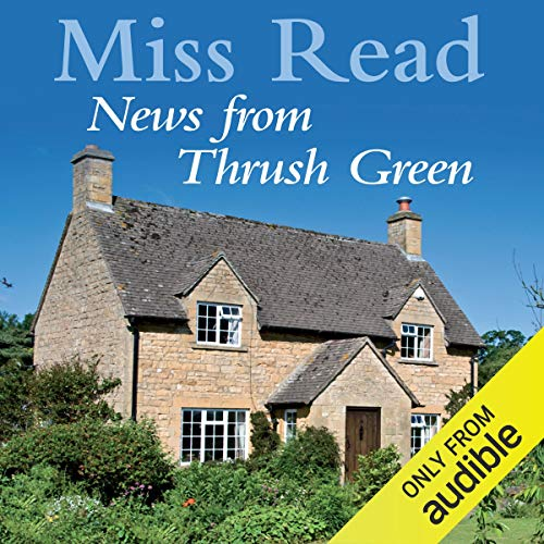 News from Thrush Green Titelbild