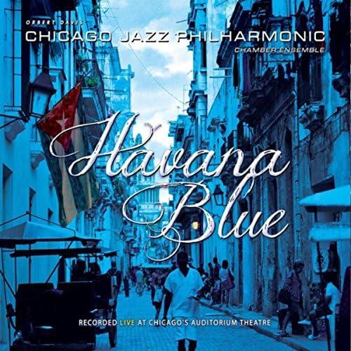 Orbert Davis' Chicago Jazz Philharmonic Chamber Ensemble