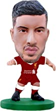 SoccerStarz SOC917 Liverpool Emre Can 2018 Version Home Kit Figures