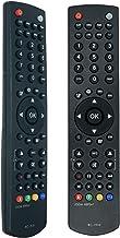 Nuevo Reemplazar Mando a Distancia RC1910 Remote Control del para Toshiba LCD LED Plasma TV, No es Necesario Configurar un Control Remoto Universal