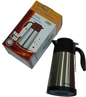 Winsor 1.3 Liter Stainless Steel Vacuum Flask Ultra - Black - Wr51202