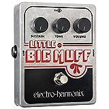 electro-harmonix エレクトロハーモニクス エフェクター ビッグマフ Little Big Muff Pi 【国内正規品】