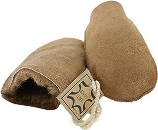 Feuchtigkeitstransport Yuwei Neugeborenen warme Handschuhe Hat Set Anti-Kratz-Handschuhe Warm Hut Baby-Geschenke