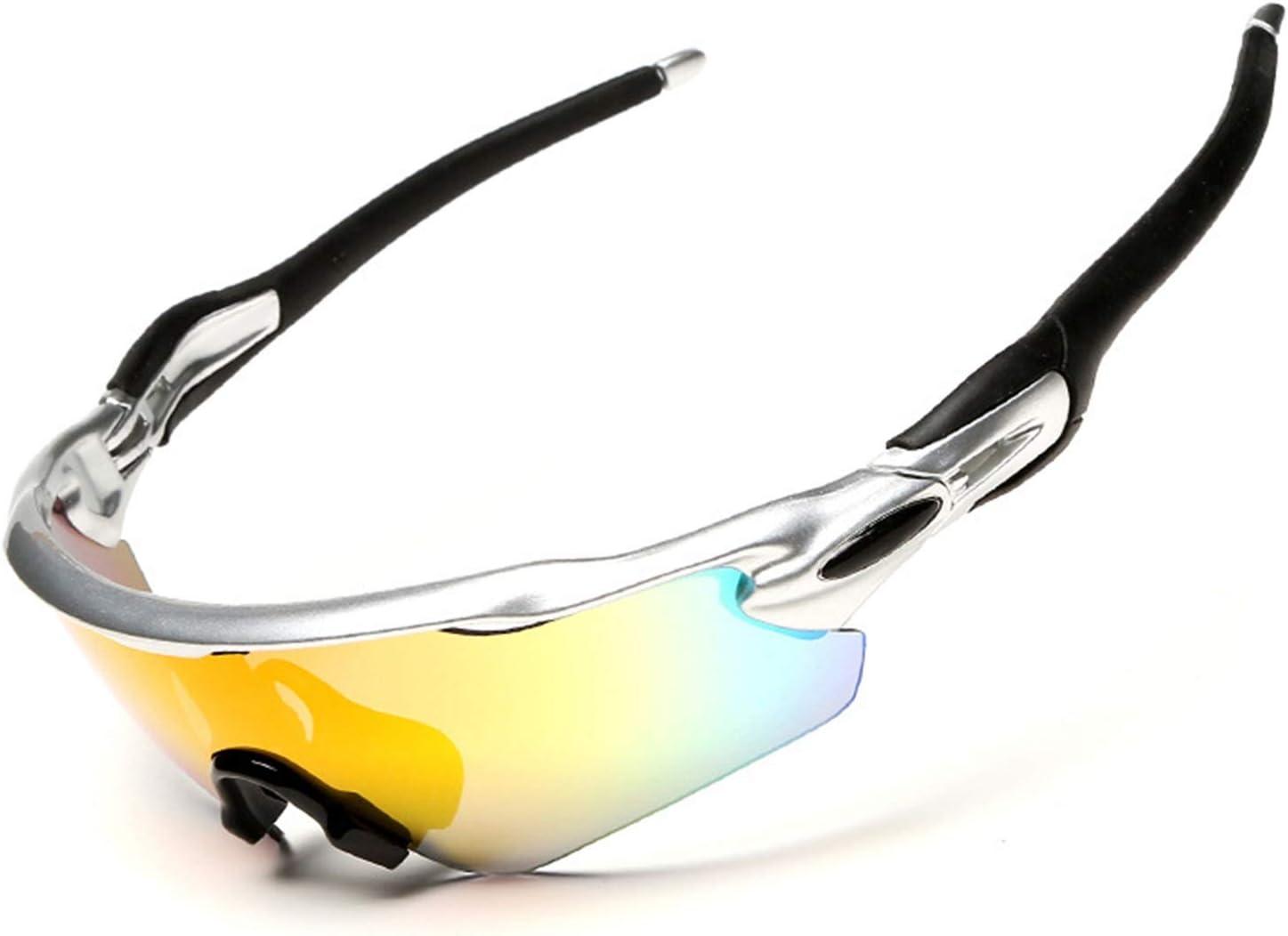 Blisfille Gafas Proteccion Buzo Gafas Deporte Chica,A01-Q