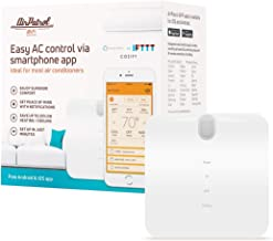 AirPatrol WiFi Smart Air Conditioner Controller - Control Your Home AC or Heat Pump from Your Phone While Saving up to 25%...