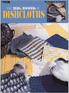 The Big Book of Dishcloths