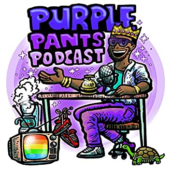 Purple Pants Podcast (PPP) Theme Song