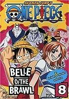 One Piece 8 [DVD] [Import]