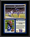 Odell Beckham Jr. New York Giants 10.5' x 13' NFL Honors 2014 Offensive Rookie of the Year Sublimated Plaque - NFL Player Plaques and Collages