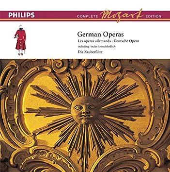 Mozart: Die Zauberflöte (Complete Mozart Edition)