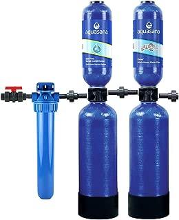 Aquasana Rhino Whole House Water Filtration System (1,000,000 Gal plus SimplySoft)