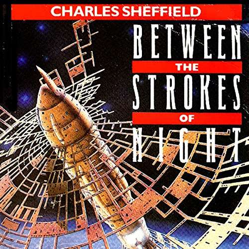 Between the Strokes of Night cover art