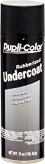 Best dupli color rubberized undercoating Reviews