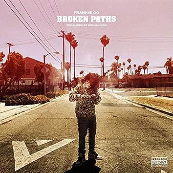 Broken Paths