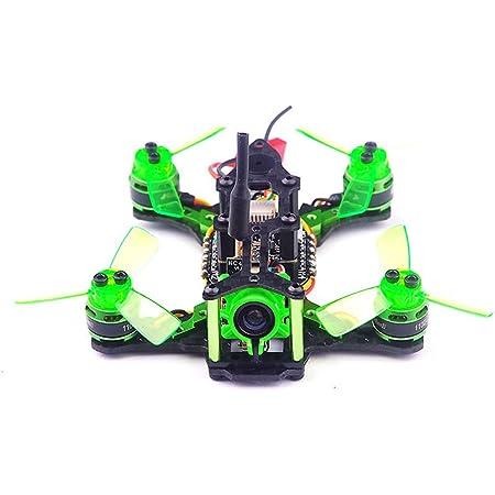 Eachine Wizard X220S Drone RC Quadcopter FPV Racer Omnibus F4 5.8G 40CH 30A Dshot600 800TVL Flysky FS-i6X RTF Acceleratore Sinistro