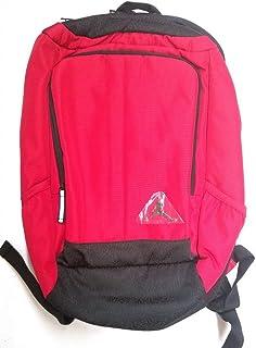 Jordan Jumpman Classic Backpack 9A1687-R78 Red Black