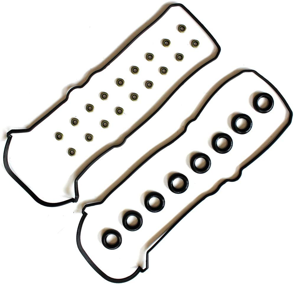 SCITOO Valve Cover Gasket Set 無料 Replacement for 買物 Tundra Toyota 4-Do