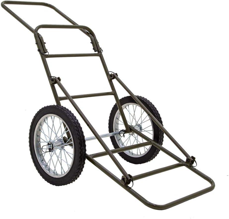 Kill Store Shot 500 lbs. Folding Max 70% OFF Cart Capacity Game