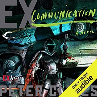 Ex-Communication                   Auteur(s):                                                                                                                                 Peter Clines                               Narrateur(s):                                                                                                                                 Jay Snyder,                                                                                        Khristine Hvam,                                                                                        Mark Boyett                      Durée: 11 h     8 évaluations     Au global 4,5