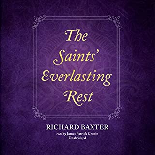 The Saints' Everlasting Rest cover art
