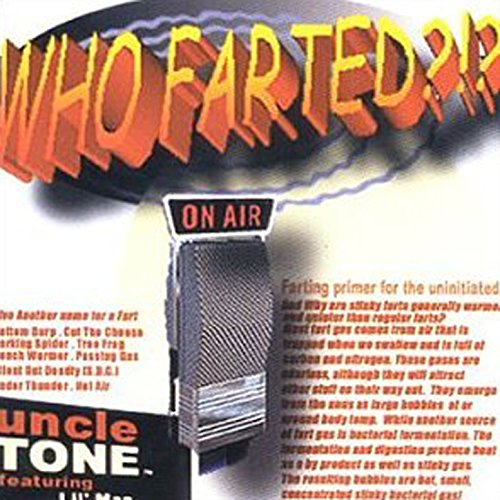 Who Farted (Dance Radio Mix) (Mass Reord Pool) (Pe