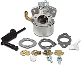 Kaymon Carburetor Carb For Briggs & Stratton 798654 792970 Engine and Most 150000 Model Briggs & Stratton Engines