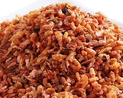 Getrocknete Meeresfrüchte kleinen Garnelen Fleisch 3 Pfund (1362 Gramm) aus South China Sea nanhai