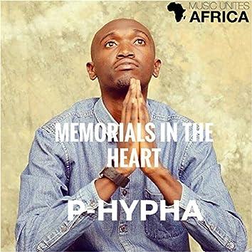 Memorials in the Heart (Bonus Track Version)