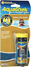 AquaChek 541640A Select Refills Test Strip for Swimming Pools