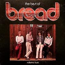 Bread: The Best Of Bread, Volume Two [Vinyl]