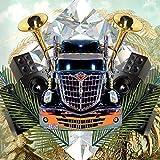 Speaker Pon Truck